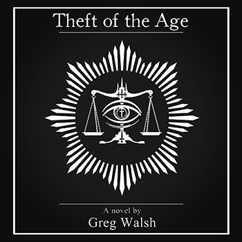 Theft of the Age Book